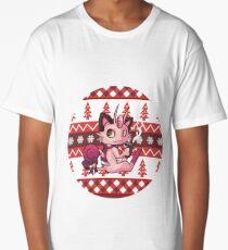 Ball Ball Long T-Shirt