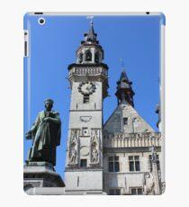 Icons of Aalst, Belgium iPad Case/Skin