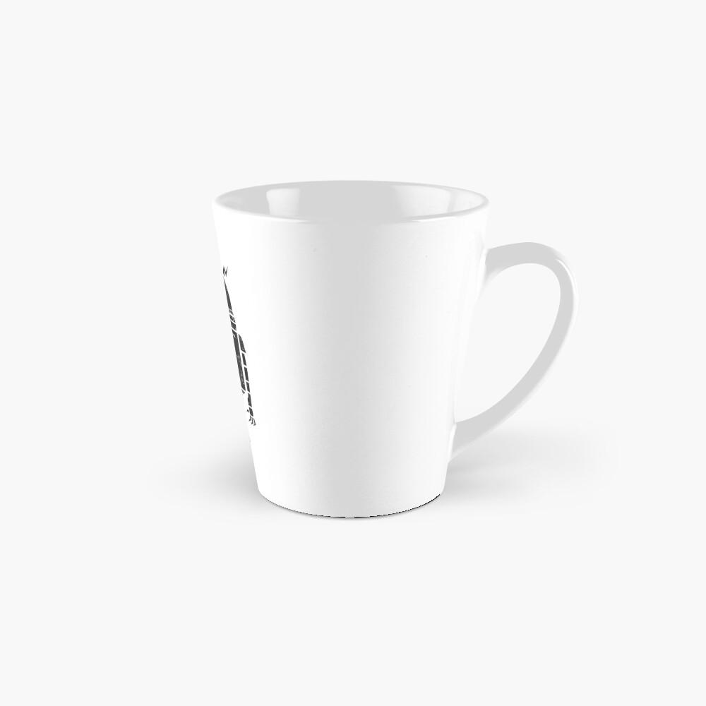 Big Robot 2.0 Tasse (konisch)