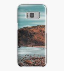 Cool Mountain Samsung Galaxy Case/Skin