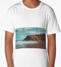 Cool Mountain Long T-Shirt