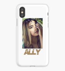 FIFTH HARMONY x BB - Ally Brooke iPhone Case/Skin