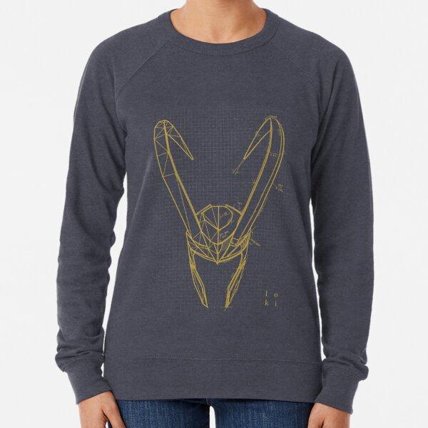 Unfug-Konzept Leichter Pullover