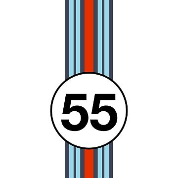 Martini Racing #55 by altoid