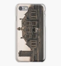 Asylum iPhone Case/Skin