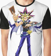 Yu-Gi-Oh! : Yami Yugi  Graphic T-Shirt