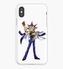 Yu-Gi-Oh! : Yami Yugi  iPhone Case/Skin