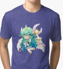 f4fd0b33f Star guardian Soraka Tri-blend T-Shirt