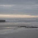 Beadnell, Morning January 2014 by Joe Glaysher