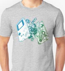 #Retro #Gaming Unisex T-Shirt
