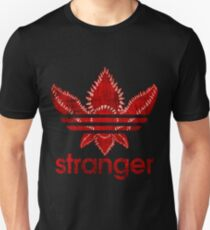 Stranger Things Adidas T-Shirt