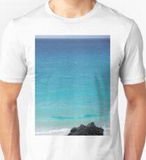 Portfolio: Kua bay Unisex T-Shirt