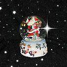 Christmas Night by AnnDixon