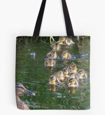 """""""Two by two, please!"""" Tote Bag"""