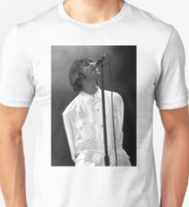 Liam Gallagher Knebworth  Unisex T-Shirt
