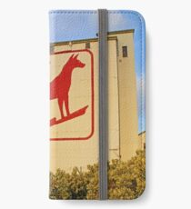 Dingo Flour Mill  iPhone Wallet/Case/Skin