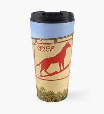 Dingo Flour Mill  Travel Mug