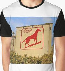 Dingo Flour Mill  Graphic T-Shirt