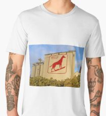 Dingo Flour Mill  Men's Premium T-Shirt