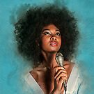 The Soul Singer by Brian Tarr