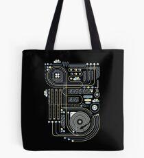 Circuit 02 Tote Bag