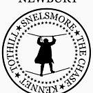 Newbury(snelsmore, black text, 402) by Third Battle  of Newbury