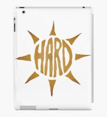 Hard Sun iPad Case/Skin