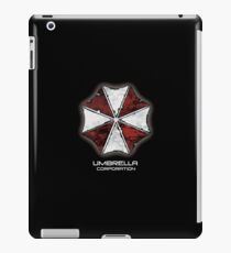 Umbrella Corporation iphone Case, iPod Case, iPad Case and Samsung Galaxy Cases iPad Case/Skin