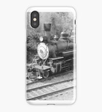 Locomotive iPhone Case/Skin