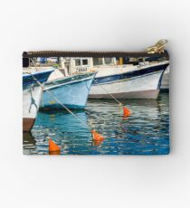 Old Jaffa Port, Tel Aviv, Israel is now used as a fishing harbour Studio Pouch