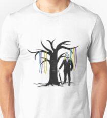 Villaindar. Marty Scurll. May T-Shirt