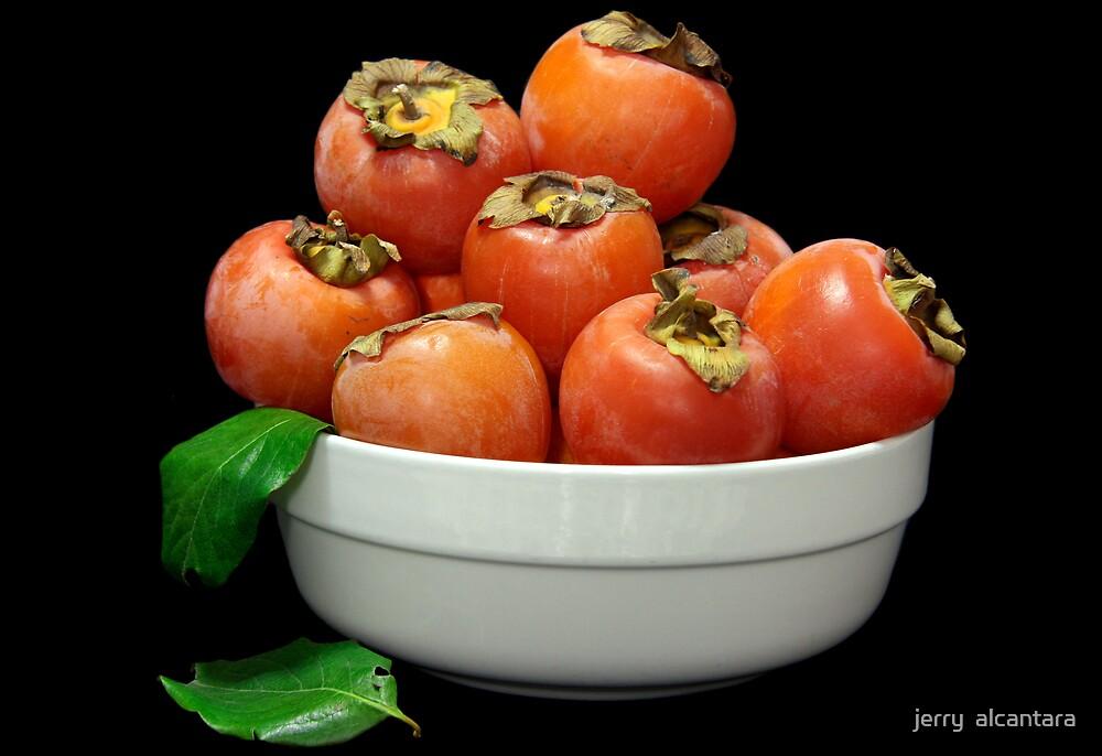 Delicious by jerry  alcantara