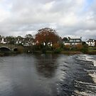 Newton Stewart by mousesuzy