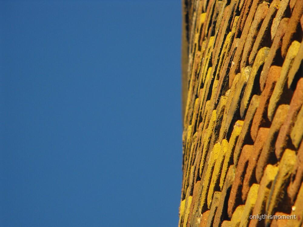 Brick Sun Mortar by onlythismoment