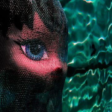 Aqua Doll by kimmilesfilms