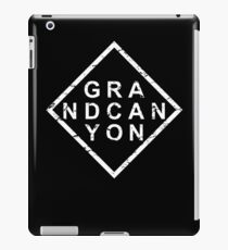 Stylish Grand Canyon iPad Case/Skin
