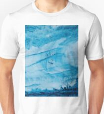 Hammerhead sharks in deep water T-Shirt