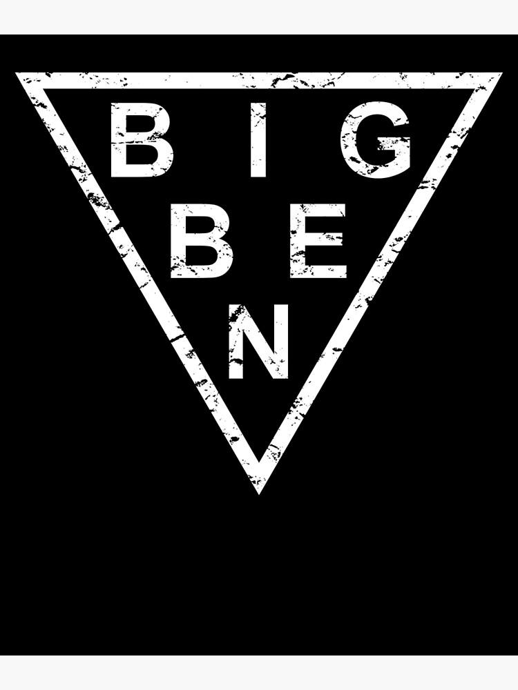 Stylish Big Ben by idlei