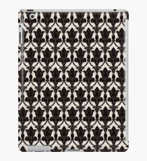 A Study in 221B iPad Case/Skin