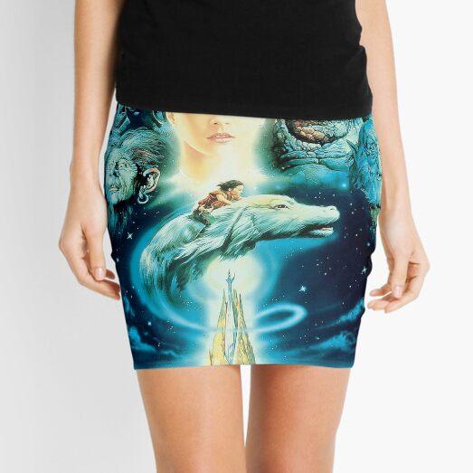 The Neverending Story Mini Skirt