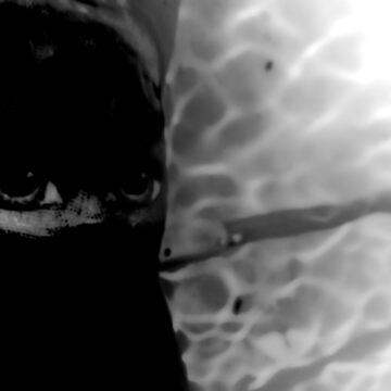 Black Eyes by kimmilesfilms