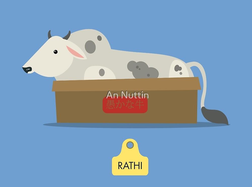 Rathi by An Nuttin
