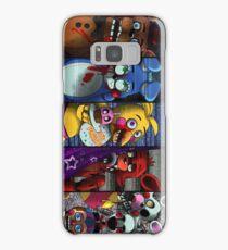 fnaf2 Samsung Galaxy Case/Skin