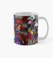 fnaf2 Mug