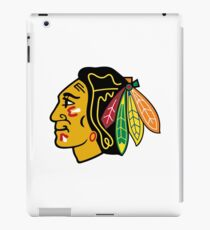 Chicago Blackhawks Merchendise iPad Case/Skin