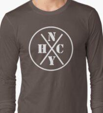 New York Hardcore IR295 Best Trending Long Sleeve T-Shirt