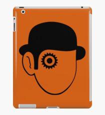 Fear the Symbol iPad Case/Skin