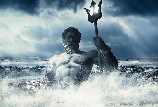 Poseidon von dongila5