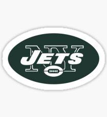 New York Jets Sticker & Phone Case Sticker