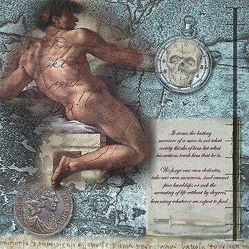 The Measure of All Things by stevewyburn